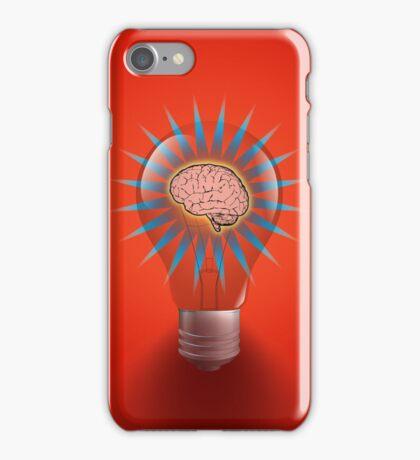 Imagine Red iPhone Case iPhone Case/Skin