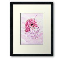 That's me Loving You: Steven Universe Rose Quartz and Steven  Framed Print