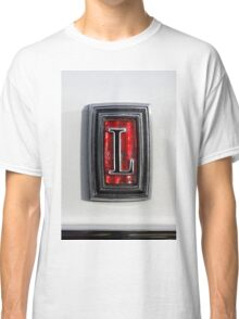 Ford Graphic Shirt Classic T-Shirt