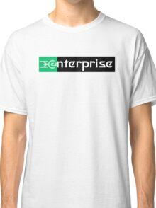 Starship Rental Classic T-Shirt