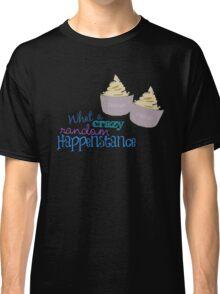 Fro-Yo  Classic T-Shirt