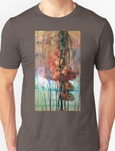 The Weeping Roses Unisex T-Shirt