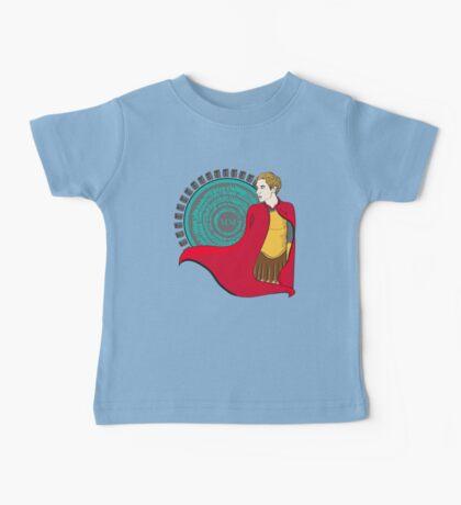 The Roman Who Waited Baby Tee