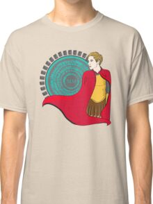 The Roman Who Waited Classic T-Shirt
