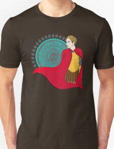 The Roman Who Waited T-Shirt