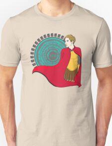 The Roman Who Waited Unisex T-Shirt