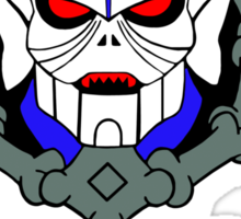HORDAK!! Sticker