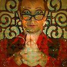 The Electric Wizard by Jimmy Joe