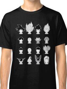 Ka-me-ha-me-Hair Classic T-Shirt