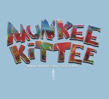 MUNKEE KITTEE LOGO Kids Clothes