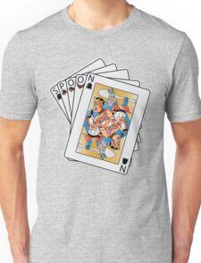 Texas Spoon'em Unisex T-Shirt