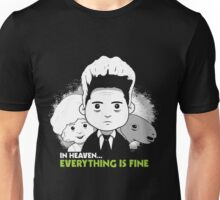 "Saturday Morning ""Eraserhead"" Unisex T-Shirt"
