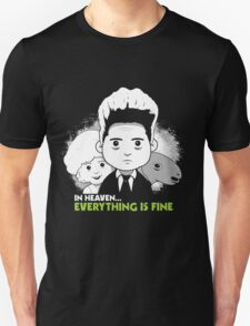 "Saturday Morning ""Eraserhead"" T-Shirt"