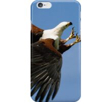 In For The Kill iPhone Case/Skin