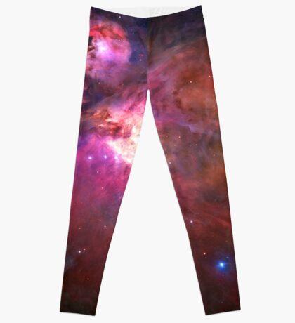 Orion Nebula Leggings