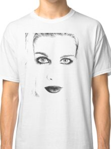 Lolly Fox Classic T-Shirt