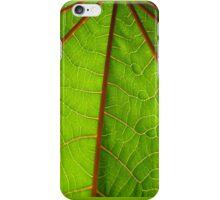 Leaf Case iPhone Case/Skin
