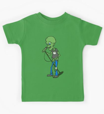 The Rockin' Dead Kids Clothes