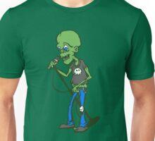 The Rockin' Dead Unisex T-Shirt