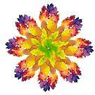 Autumn Bloom  by Josue Rodriguez