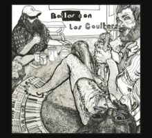 Bailar con Los Coulters by LosCoulters