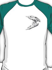 Looks Like a Turtle 2 T-Shirt