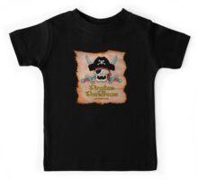 Pirates of the Pancreas Kids Tee