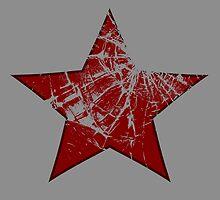 Winter Star by Kiipleny