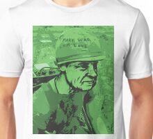 War Face Unisex T-Shirt