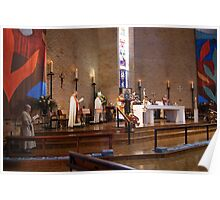 140th Anniversary of the Diocese Poster