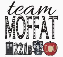 Team Moffat by tripinmidair