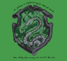 Slytherin by Rosalind5