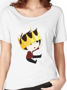 King Of FNAF Women's Relaxed Fit T-Shirt