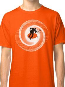 Vertigo a GoGo Classic T-Shirt