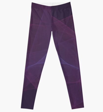 Torus of Infinite Love Spawning the Triangle of Infinity | Future Fashion Leggings