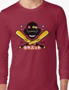 Pinch Hitter Long Sleeve T-Shirt