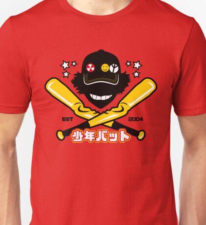 Pinch Hitter Unisex T-Shirt