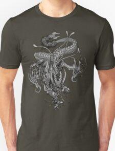 """Dragon - """"Colossus Dragon"""" Unisex T-Shirt"""