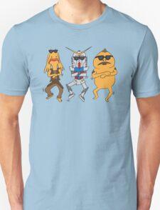 Blah Blah Style T-Shirt