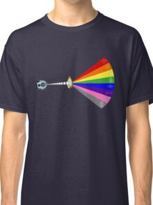 Digievolution Pink Floyd style Classic T-Shirt
