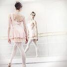 In the Mirror by Jennifer Rhoades