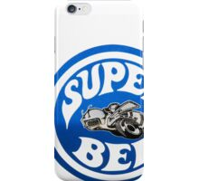 Super Bee Graphic Shirt 2 iPhone Case/Skin