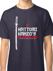 Japanese Steel Light Version Classic T-Shirt