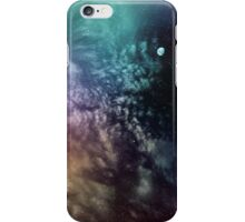 Polychrome Moon iPhone Case/Skin