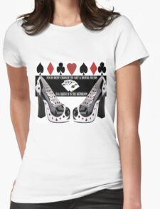 ♥♠♠♥ THE ROYAL FLUSH TEE SHIRT ♥♠♠♥ T-Shirt