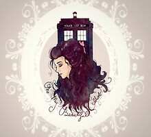 The Doctor's Wife by Danielle  Madrigal
