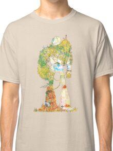 No More Machines Classic T-Shirt