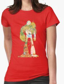 No More Machines Womens T-Shirt