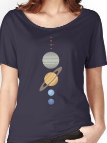You Are Here Women's Relaxed Fit T-Shirt