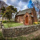 Chapel by Kym Howard